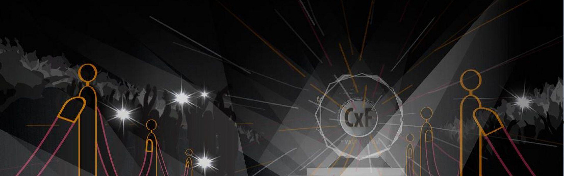 CX WORLD AWARDS