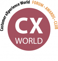 CX WORLD: FORUM ● AWARDS ● CLUB