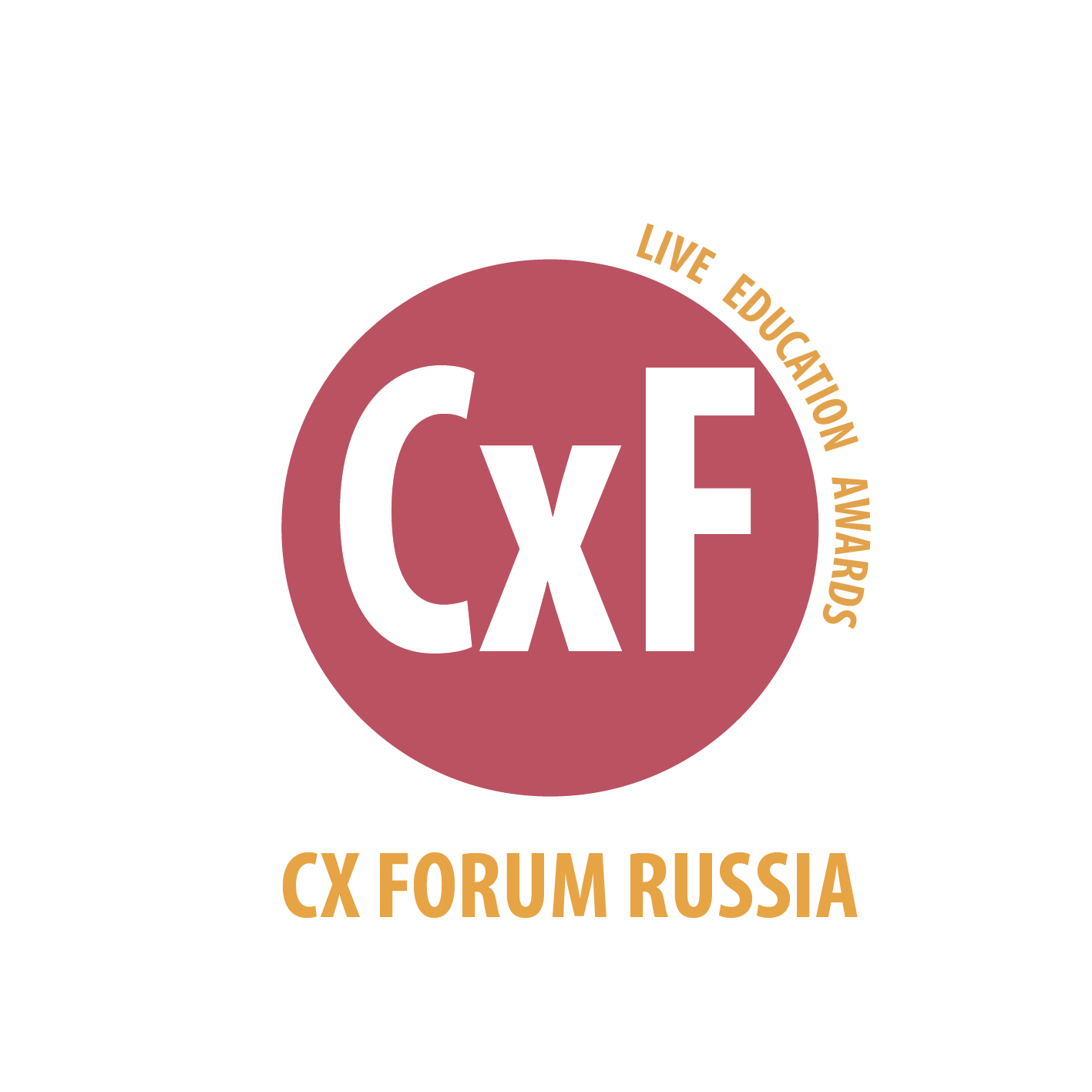 CX FORUM RUSSIA